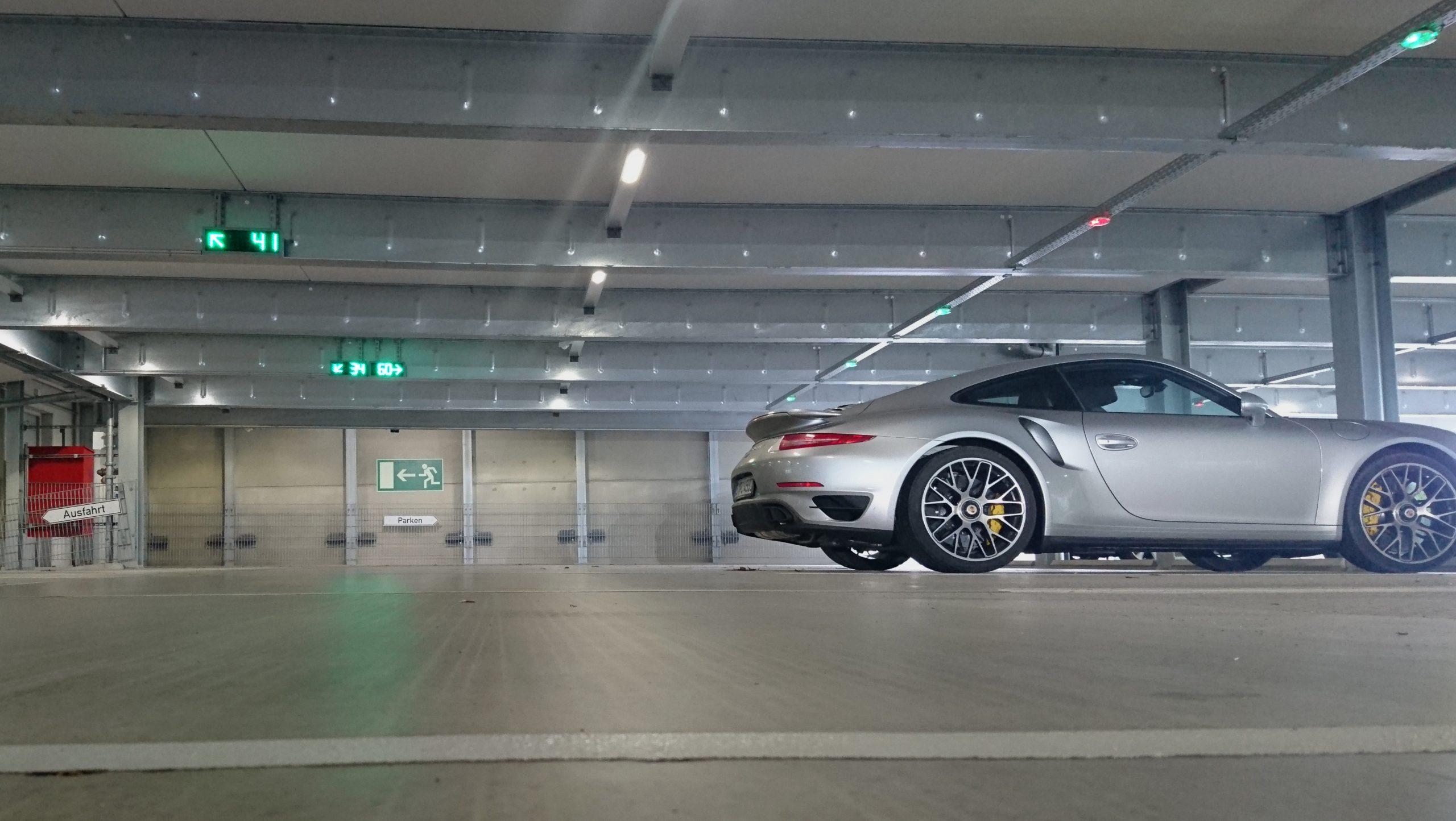 Porsche-Gasse